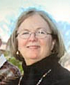 Photo of Ruth T. Hannon